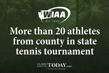 More than 20 athletes from county in state tennis tournament