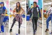 Mountain View students to shine at Fashion Under The Stars