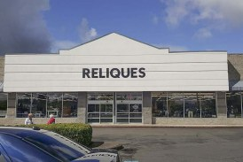 Reliques Marketplace brings 22,000-plus square feet of collectibles to Vancouver