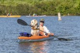 Ridgefield Big Paddle is set for Sat., June 1