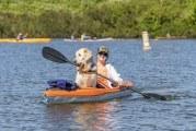 Ridgefield Big Paddle is set for Sat., June 1