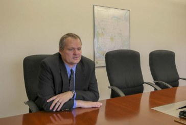 Department budgets under the county manager's microscope