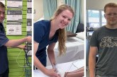 Three Woodland High School graduates receive accolades from Cascadia Technical Academy