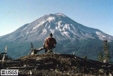 Anniversary of Mt. St. Helens eruption is Saturday
