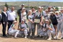 Woodland claims another softball title; River soccer finishes second