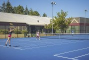 Vancouver Tennis Center to host regional tournament