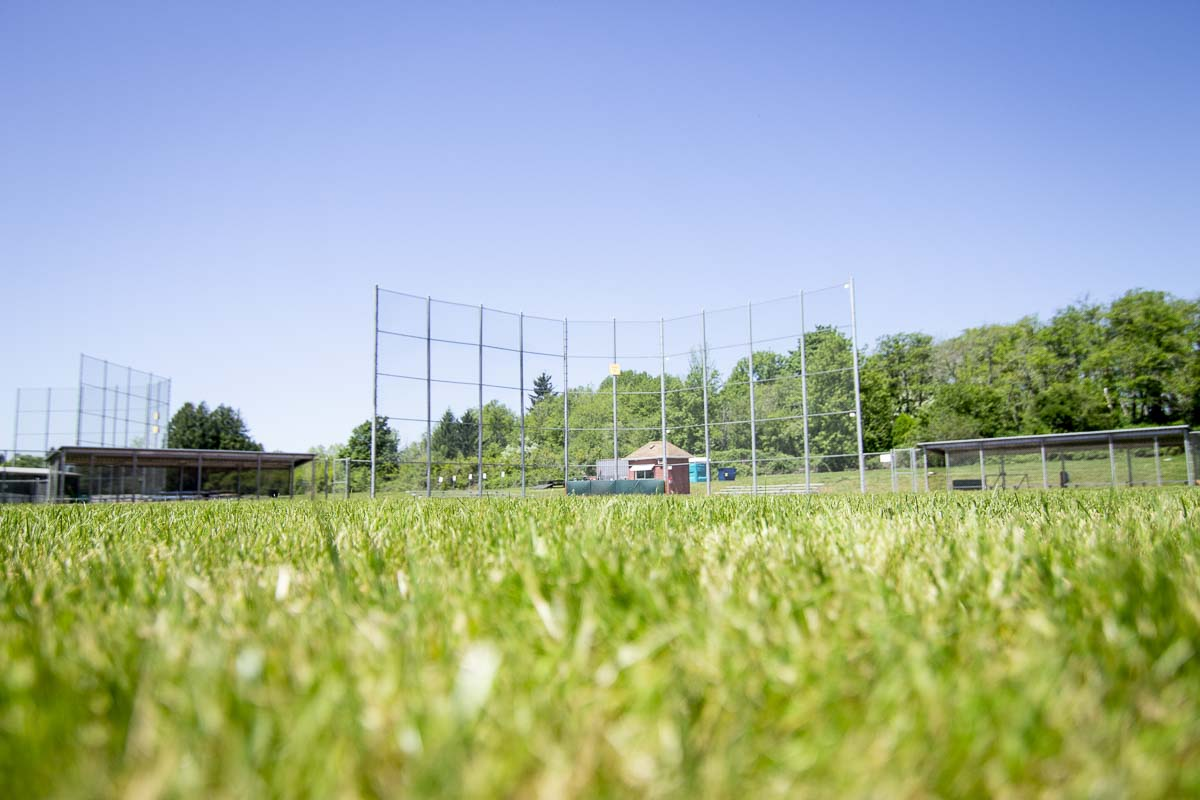 The $1.239 million funding recently approved by the state legislature toward the $2.2 million Schmid Ballfields Phase 3 Project will enable the city to make substantial progress toward ultimately completing the full Phase 3 improvements. Photo courtesy of city of Washougal