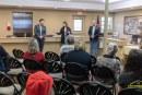 VIDEO: 18th District Legislators address 2019 session