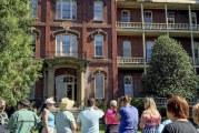 Clark County Historical Museum walking tours kick off next weekend