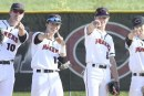 Playoff roundup: Camas baseball going to state