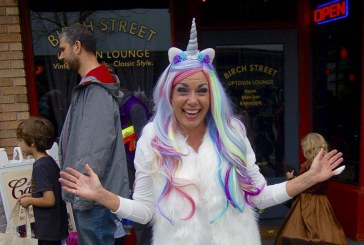 'Unicorn & Rainbow Scavenger Hunt' a new theme for June's First Friday in downtown Camas