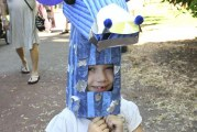Free community workshops to create Procession of the Species costumes