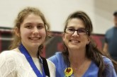 Battle Ground student headed to national finals in history competition