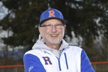 Ridgefield softball coach passes away