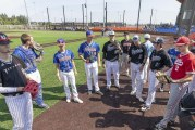 Raptors welcome high school all stars