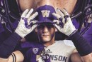 Hockinson's Racanelli picks UW