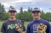 Aces full for Skyview baseball