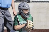 State softball: Small catcher a huge part of Woodland's success