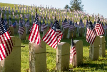 Washougal to commemorate Memorial Day and a dedicated public servant