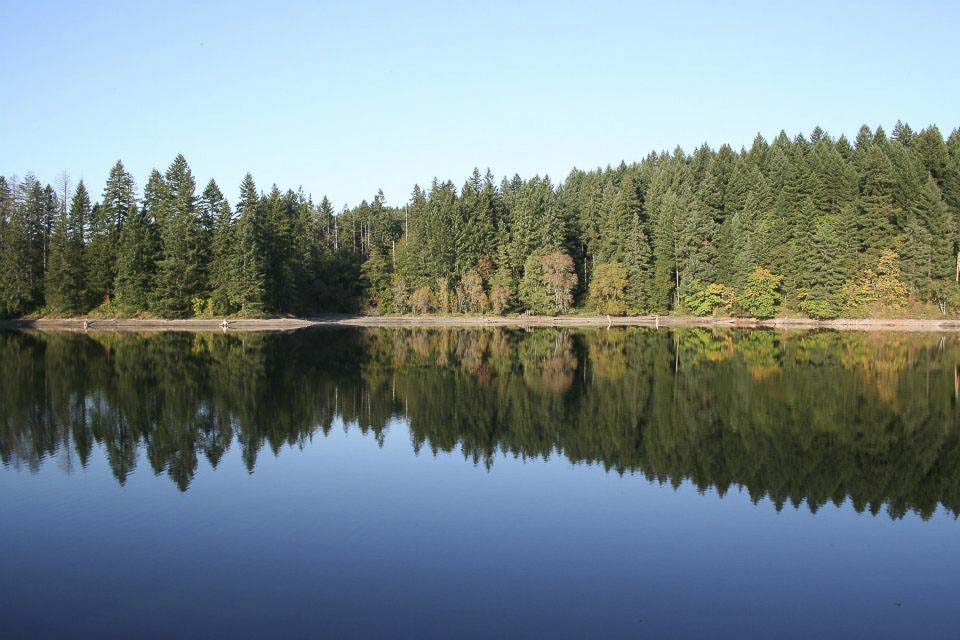 Lacamas Lake will soon have an additional 140 acres of conservation land surrounding it. File Photo, ClarkCountyToday.com