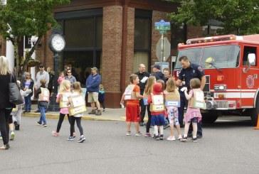 Union Ridge Elementary School puts on annual Culture Parade