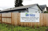 Evergreen Habitat for Humanity aims to improve home affordability in Clark County