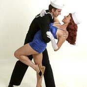 Pin-ups on Tour will perform Saturday at the American Legion Post 176 in Vancouver. Photo courtesy Pin-up on Tour