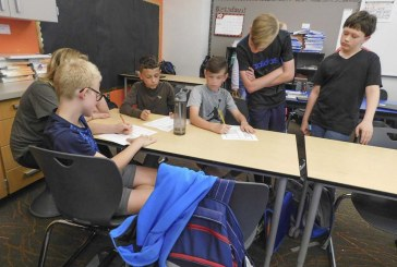 WIN Time class gives Ridgefield students a winning start