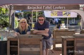Annual Recycled Arts Festival returns June 29-30 to Esther Short Park