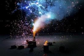 Sale of fireworks begins Fri., June 28