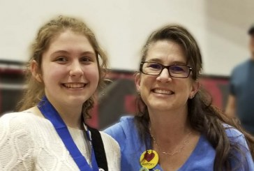 Chief Umtuch Middle School student wins at state History Day, heads to national finals