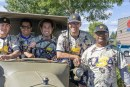 Military All-Stars: Armed forces join forces to form baseball squad