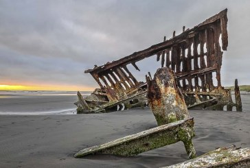 Pacific Northwest Day Trips: The Coast