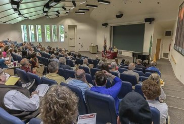 17th District Lawmakers hold post-session town hall meeting
