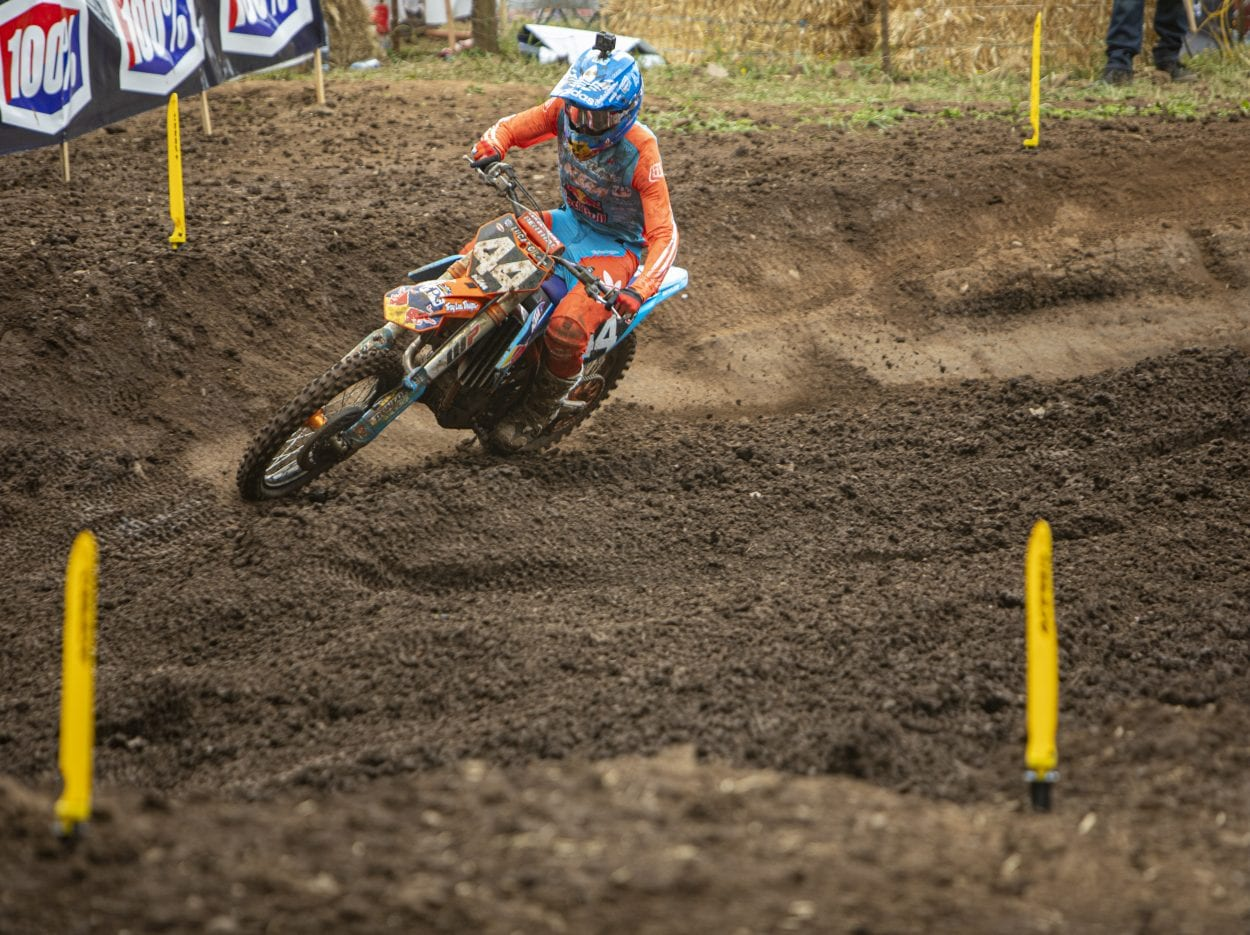 Washougal MX National: The annual event 'featured near-perfect conditions and a massive crowd'