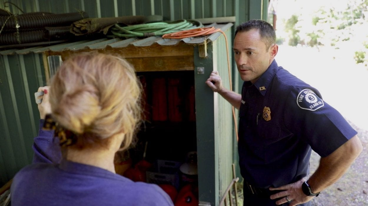Fire District 3 offers free home and property inspections