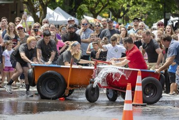 Crowds flock to east county for the 2019 Camas Days