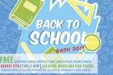 Woodland Public Schools announces return of Back to School Bash