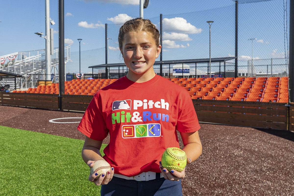 Young Ridgefield star heading to Cleveland for an all-star experience