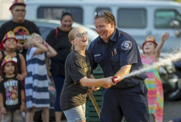 Battle Ground's National Night Out to feature new activities and family favorites