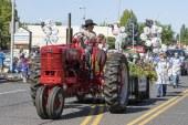 Battle Ground Harvest Days' triumphant return