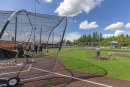 Raptors Report: Batting Practice part of the daily art of baseball