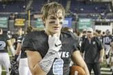 Hockinson standout Sawyer Racanelli suffers knee injury, will miss senior season