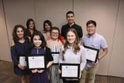 PeaceHealth scholarship award winners announced