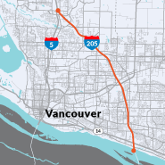 A smoother ride coming to I-5 and I-205 in Vancouver
