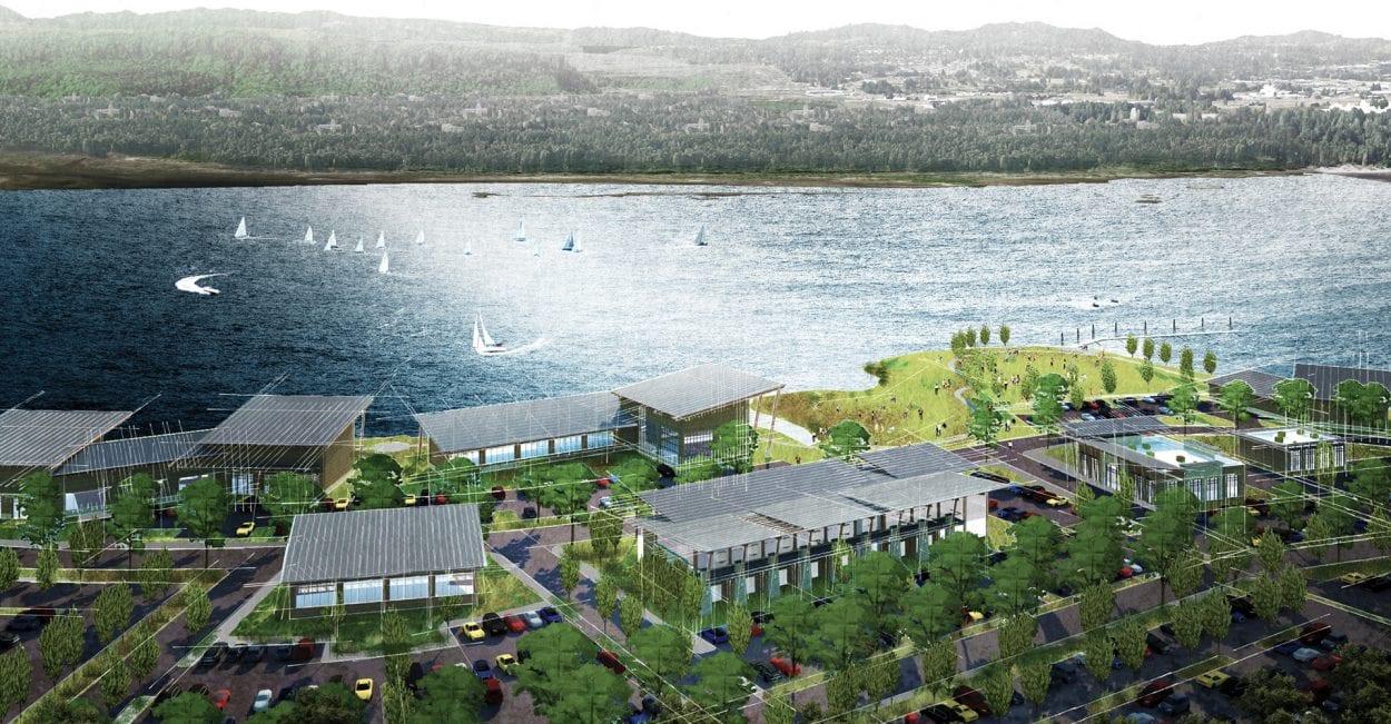 Port of Camas-Washougal to hold community open house