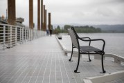Washougal reopens dock at Steamboat Landing Park after major renovations