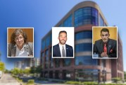 Election 2019: Three candidates facing off for Vancouver City Council position 2