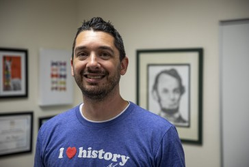 Vancouver teacher wins Washington History Teacher of the Year; now in the running for national award