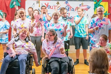 Vancouver's Access to Recreation Day Camp celebrates successes with talent show